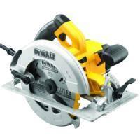 DeWALT DWE575K Handkreissäge 1600 Watt 5200 rpm