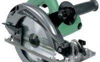 HITACHI C7MFA Handkreissäge 190 mm 1010 Watt
