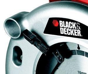 08-3-Black+Decker-CD601-Handkreissaege-1100W-55mm