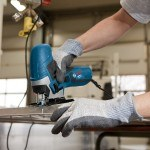 Bosch Professional Stichsäge GST 90 E