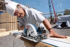 Bosch Professional Handkreissäge GKS 85 G Test