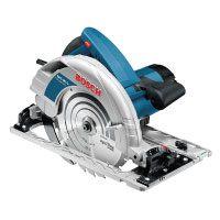Arbeitserleichterung mit der Bosch GKS 85 G Professional