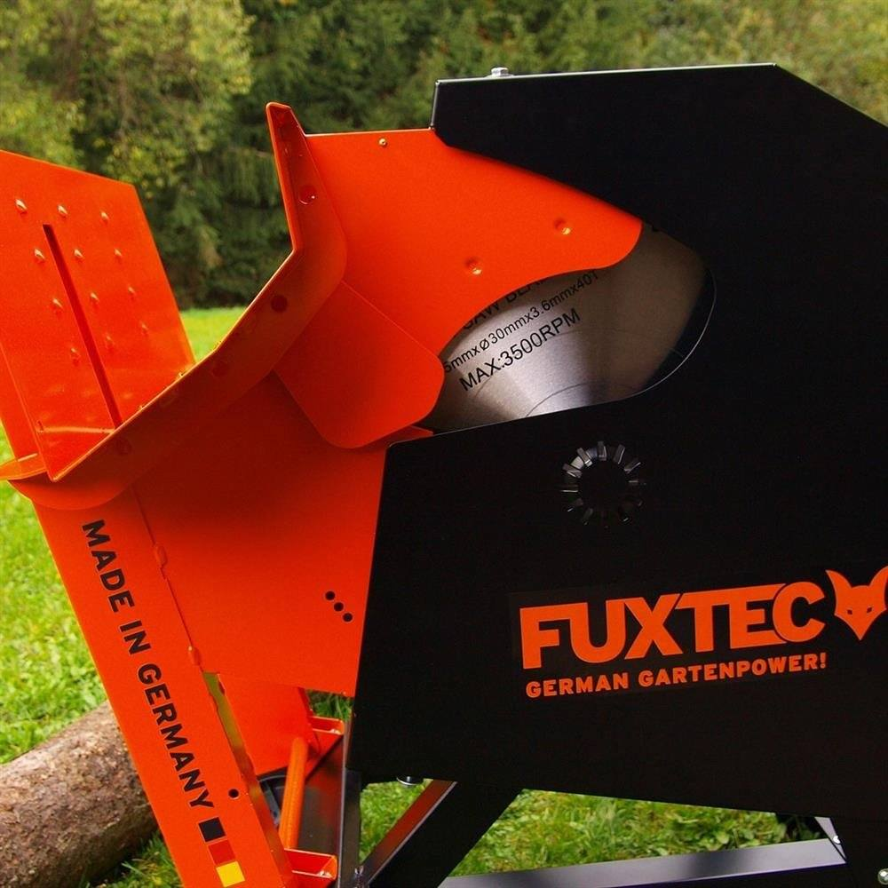 FUXTEC Wippkreissäge 505mm im Test